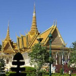 Royal Palace and Wat Preah Keo – Phnom Penh