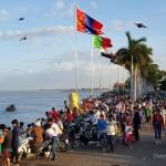 Phnom Penh Water Festival – Streetlife day 3