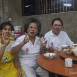 Navratri Vegetarian festival – Bangkok