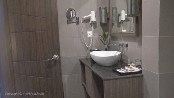 Anik Boutique Hotel Bathroom