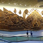 Queen Sirikit National Convention Center and TBEX Asia 2015 Bangkok