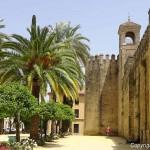 Alcázar de los Reyes Cristianos – Cordoba