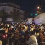 Inside the Traffic Jam in Phnom Penh – Cambodia