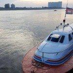 Mit dem Speedboot von Phnom Penh nach Siem Reap – Teil 1