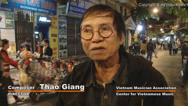 Mr. Thao Giang