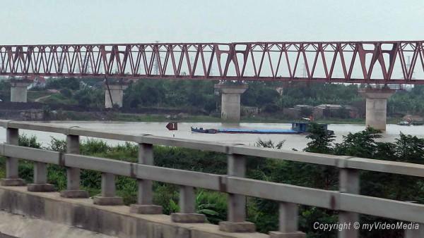 Chuong Duong Brücke