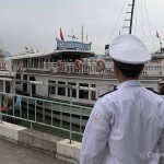 By Minibus from Hanoi to Ha Long Bay – Vietnam