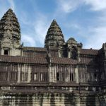 Angkor Wat – the most famous temple in Cambodia