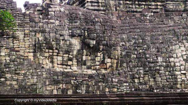 Baphuon Angkor Thom