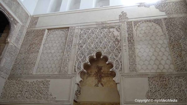 Synagogue Cordoba