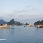 Ha Long Bay and Sung Sot Cave – Day 2
