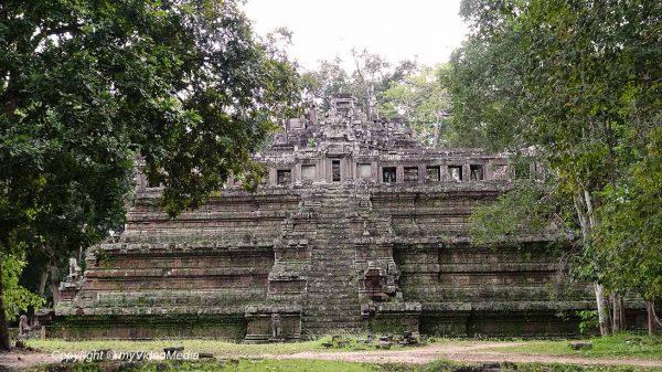 Phimeanakas Angkor Thom