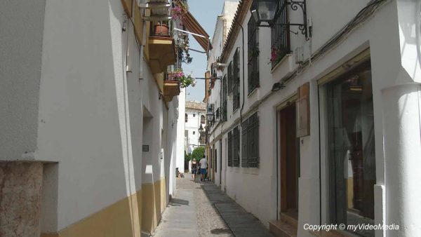 Cordoba City Walk