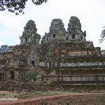 Ta Keo and the End of the Khmer Empire