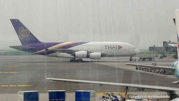 Bangkok nach Krabi
