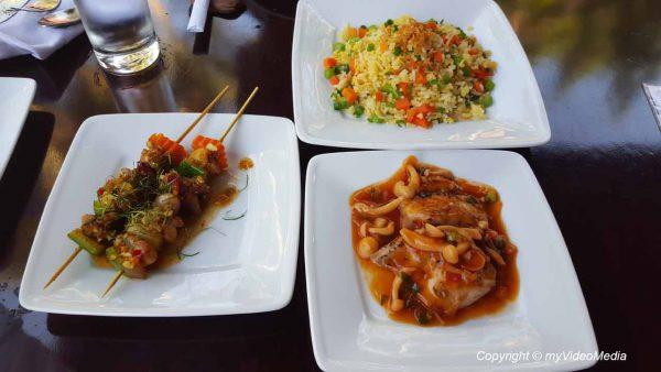 Moc Vien restaurant