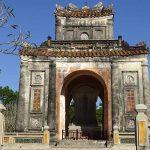 Das kaiserliche Grab von Tu Duc – Hue