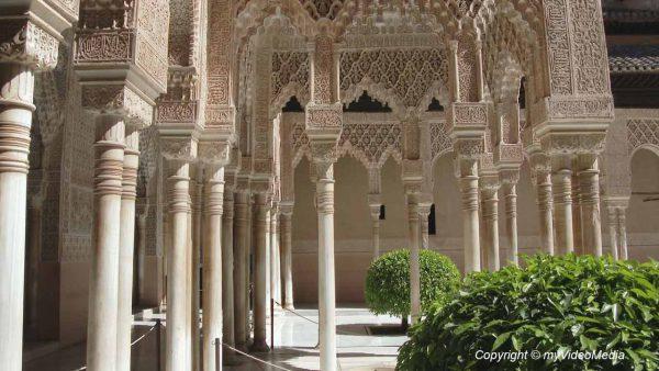 Löwenhof Alhambra