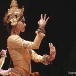 Apsara Dance and Dinner in Siem Reap