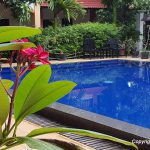 Central Boutique Angkor Hotel Siem Reap and Bad Weather?