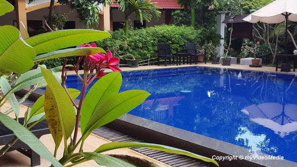 Central boutique angkor hotel siem reap and bad weather for Hotel central boutique