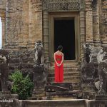Angkor Temples and photo shooting – Cambodia