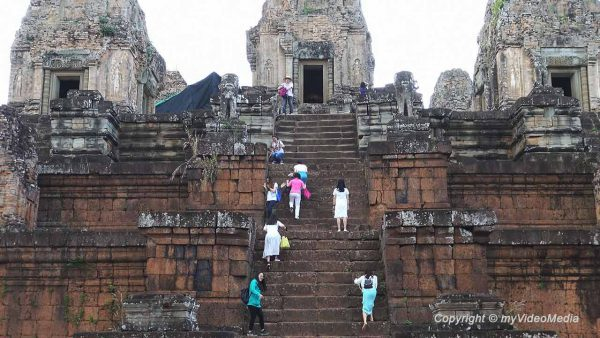 Prasat Pre Rup Angkor