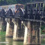 Brücke über den River Kwai