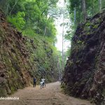 Visiting the Hellfire Pass and Prasat Muang Sing