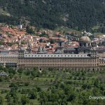 Two days in San Lorenzo de El Escorial