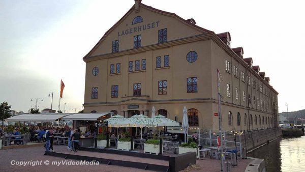 Göteborg Lagerhuset
