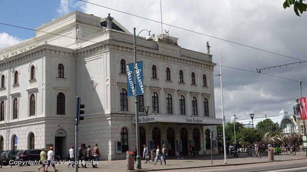 Göteborg Stadtrundgang