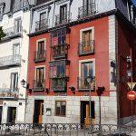 Hotel De Martin in San Lorenzo de El Escorial