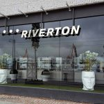 Hotel Riverton Gothenburg