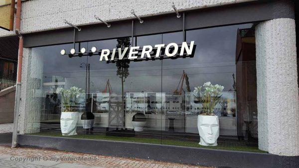 Hotel Riverton Göteborg