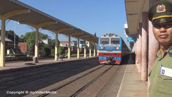 Bahnhof Hue