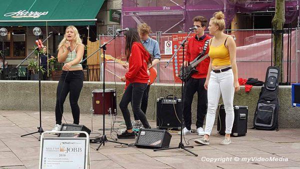 Kultursommer Göteborg