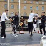 Ein Kultursommer Tag in Göteborg