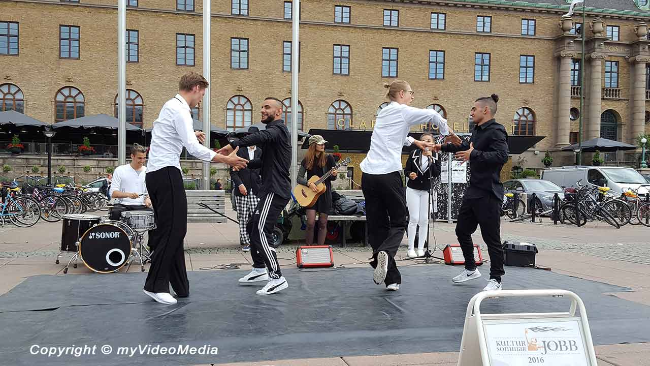 Kultursommar Gothenburg