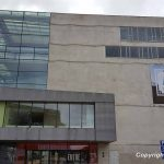 Weltkulturmuseum Göteborg