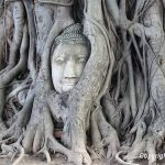 Ayutthaya – former capital of Thai Kingdom