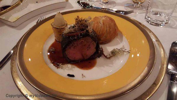 Nobel dinner 2015