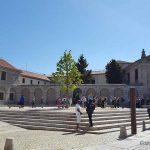 Convento de Santa Teresa and Palacio de Polentinos