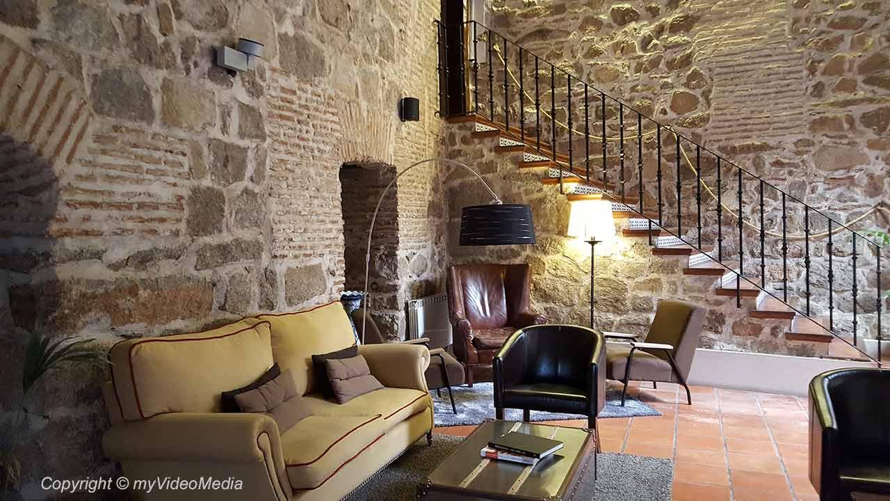 Hotel Palacio de Monjaraz