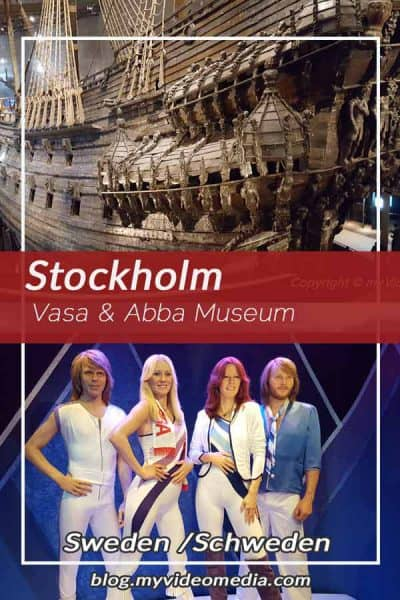 Stockholm-Vasa-and Abba Museum