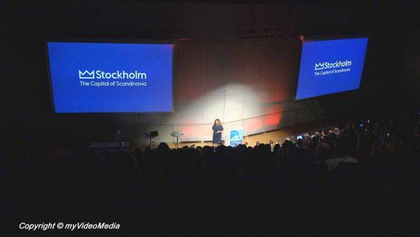 TBEX Stockholm Impressions