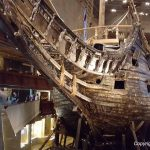 Vasa Museum and ABBA Museum in Stockholm