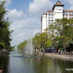 Amora Hotel and surrounding – Chiang Mai