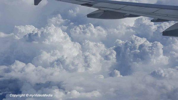 Flug von Da Nang nach Ho-Chi-Minh-Stadt