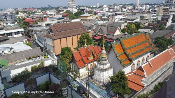 Hotel Amora Chiang Mai